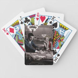 Royal Flush Bicycle Playing Cards