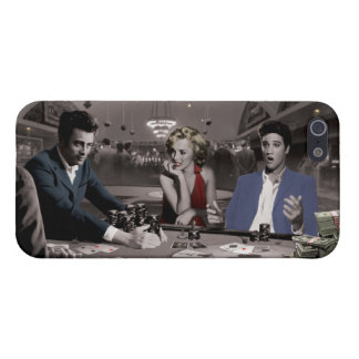 Royal Flush Cover For iPhone 5/5S