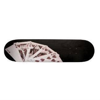 Royal Flush Deck Skateboards