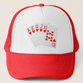 Royal Flush Hat