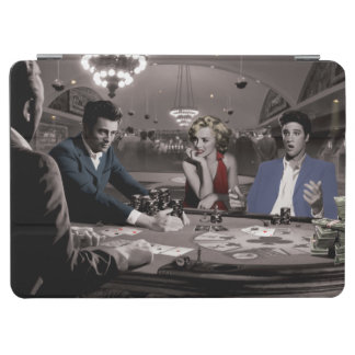 Royal Flush iPad Air Cover