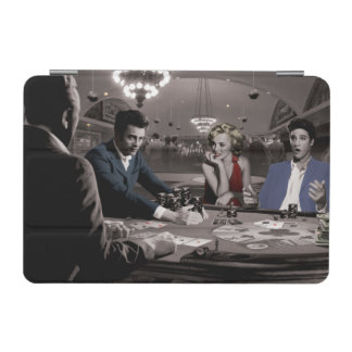 Royal Flush iPad Mini Cover