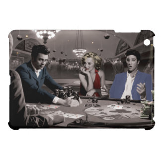 Royal Flush iPad Mini Covers