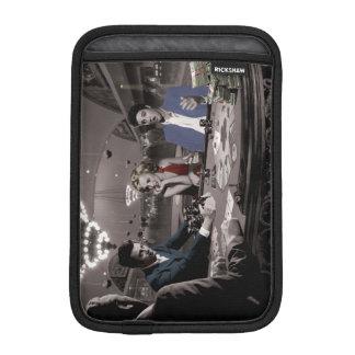 Royal Flush iPad Mini Sleeve