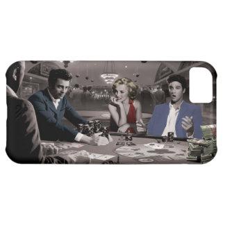 Royal Flush iPhone 5C Case