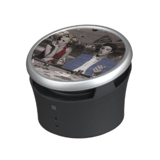 Royal Flush Speaker