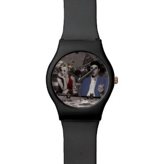 Royal Flush Watch