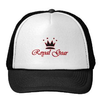 Royal Gear Hat