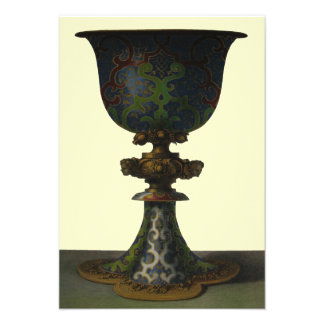 Royal Goblet II Invitations