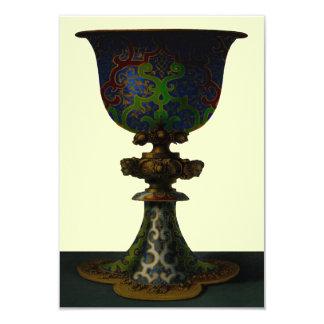 Royal Goblet ~  Invitations