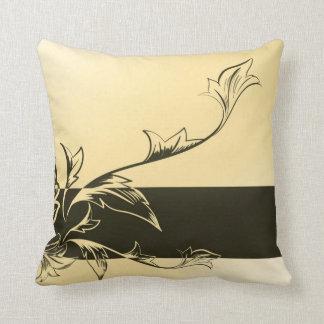 Royal Gold Pillow