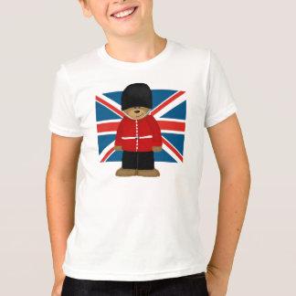 Royal Guard Bear T-Shirt