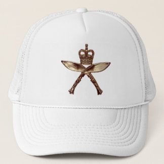 Royal Gurkha Rifles Trucker Hat