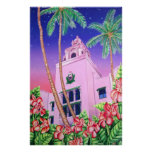 Royal Hawaiian Hotel Posters
