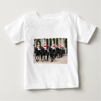 Royal Household Cavalry, London, England Tshirt