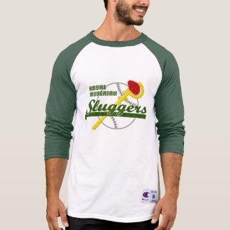 Royal Hynerian Sluggers Baseball Jersey T-Shirt