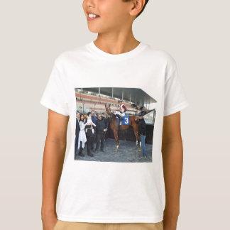 Royal Inheritance - Manuel Franco T-Shirt