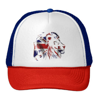 Royal Jack Cap