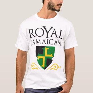 Royal Jamaican T-Shirt