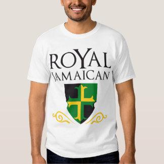 Royal Jamaican Tshirts
