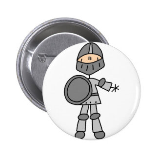 Royal Knight Button