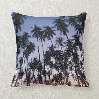 Royal Kupuva Palm Grove at Kaunakakai Cushion