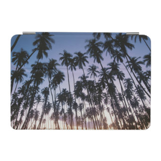 Royal Kupuva Palm Grove at Kaunakakai iPad Mini Cover