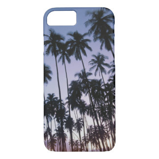 Royal Kupuva Palm Grove at Kaunakakai iPhone 7 Case