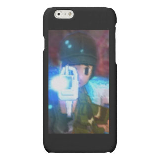 Royal Liberator 2 Max picture for Iphone 6 Matte iPhone 6 Case
