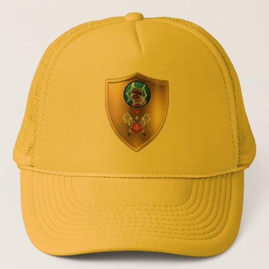 Royal Liberator Max's Hat