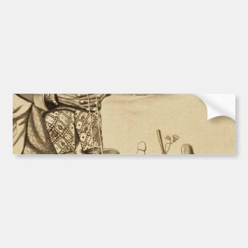 Royal Lilliputians Bumper Stickers