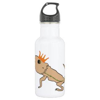 Royal Lizard 532 Ml Water Bottle
