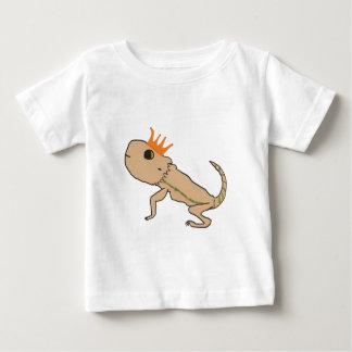 Royal Lizard Baby T-Shirt