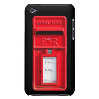 Royal Mail Barely There iPod Case