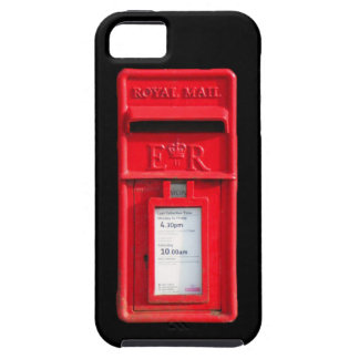 Royal Mail iPhone 5 Covers