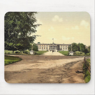 Royal Military College, Sandhurst, Camberley, Engl Mouse Mat