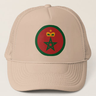 Royal Moroccan Air Force, Morocco Trucker Hat