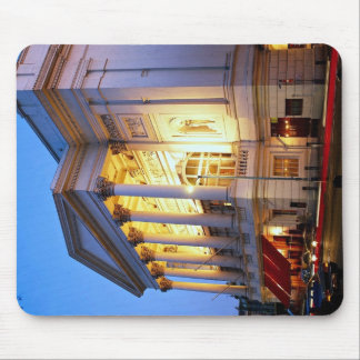 Royal Opera House, Covent Garden, London, England Mouse Mat