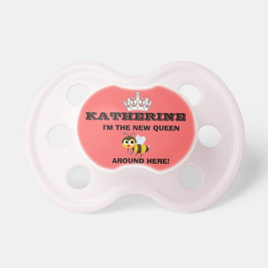 Royal Pacifier