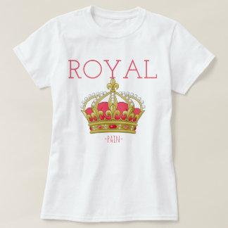Royal (pain) T-Shirt