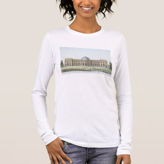 Royal Palace at Laeken, View from the Park, from ' Long Sleeve T-Shirt
