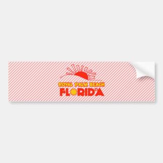 Royal Palm Beach, Florida Bumper Stickers