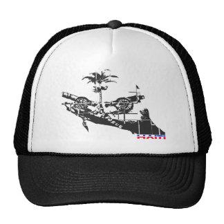 Royal Palm Cap