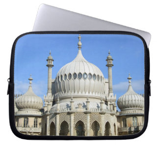 Royal Pavilion, Brighton, Sussex, England Laptop Sleeve