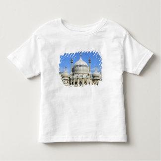 Royal Pavilion, Brighton, Sussex, England T Shirts