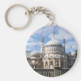 royal pavillion keychain