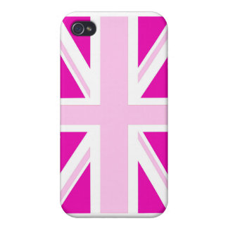 Royal Pink Case For iPhone 4