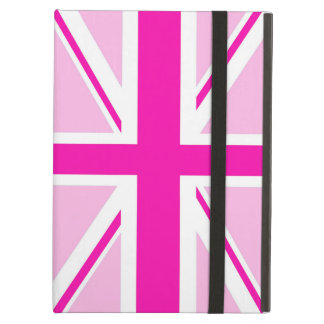 Royal Pink iPad Air Case