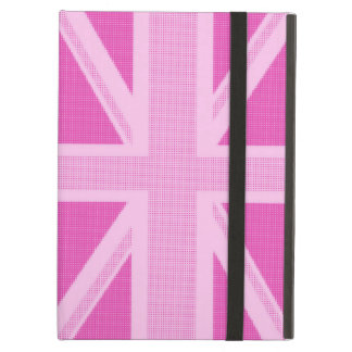 Royal Pink iPad Air Cover