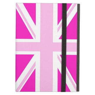 Royal Pink iPad Air Covers